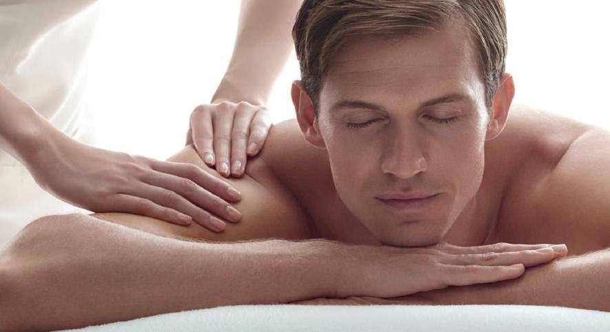 Clarins Men's Treatments