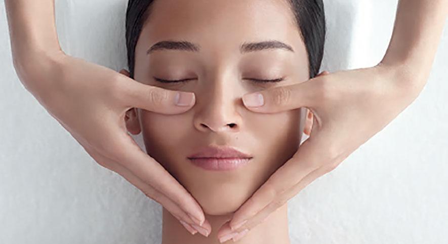 Clarins Treatments